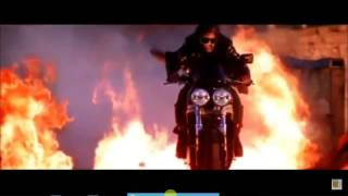 DHOOM 4 TRAILER.NEW HINDI MOVIE
