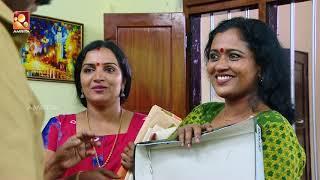 "Aliyan vs Aliyan | Comedy Serial | Amrita TV | Ep : 325 | "" കുട്ടനാടിനൊരു കൈത്താങ്ങ് "" [2018]"