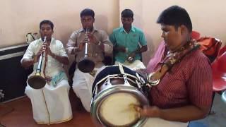 SouthIndian Marriage Shehnai-Mridunga