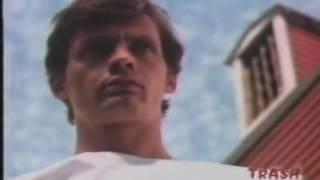 A Criatura Abominavel 1988 Cine Trash