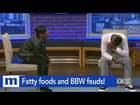 Xxx Mp4 Fatty Foods And BBW Feuds The Maury Show 3gp Sex