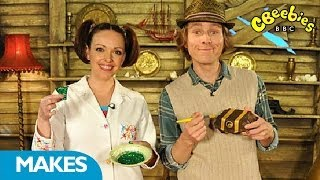 CBeebies: Swashbuckle - Pirate Jewels