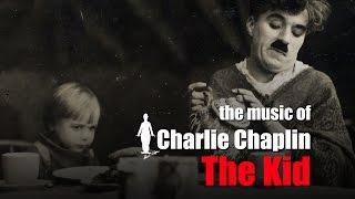 Charlie Chaplin - The Fight (