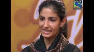 Launch of Indian Idol Season 6 with Rupali jagga