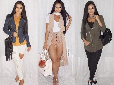 Xxx Mp4 Back To School Lookbook Ft Hot Miami Styles Maria Palafox 3gp Sex