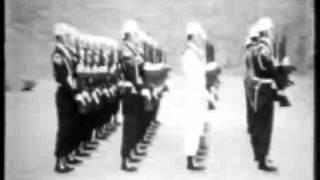 TRT İstiklal Marşı ve Açılış Anonsu (29.10.1982)