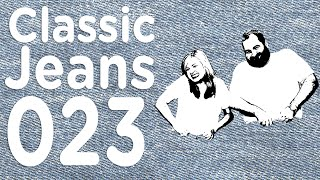 Classic Jeans - Ep. 023 w/ Justin Martindale