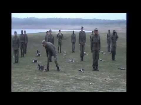 Comandos Portugal A jornada