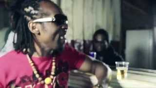 Jamadom - C Yes(dj stazy-james selecta ragga 2013).