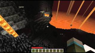 Minecraft SMP: Village Madness Part #12: Nether-Nevermore
