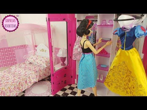 Xxx Mp4 Blancanieves Dormitorio De Muñeca Con Armario De Juguete Barbie Y El Príncipe Encantador 3gp Sex