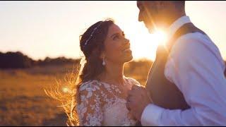 OUR WEDDING VIDEO. | Christina Cimorelli & Nick Reali