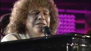 Riccardo Cocciante - Margherita - Live - HQ - HD - By Mrx