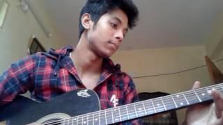 Modhu Hoi Hoi Guitar Tab-মধু হই হই গিটার ট্যাব