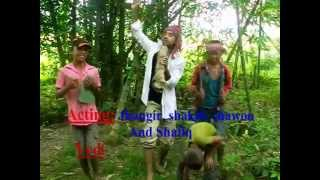 Bangla funny vedio song(Batas lage na amar gai HD) by shafiq
