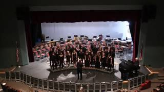 NCSSM Chorale Reflection from Mulan
