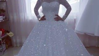 أجمل فساتين زفاف❤️لأجمل عروسه 💯❤️