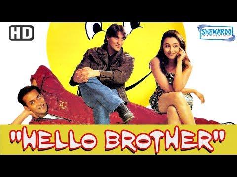 Xxx Mp4 Hello Brother HD Hindi Full Movie Salman Khan Rani Mukerji Arbaaz Khan Comedy Movie 3gp Sex