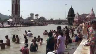 Uttarakhand Tourism: Haridwar, Har-ki-Pauri