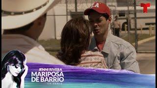 Mariposa de Barrio | Capítulo 30 | Telemundo