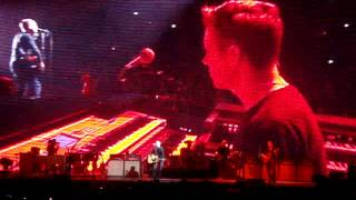 Bryan Adams - I'm Ready (LIVE)