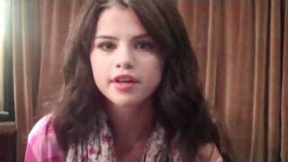 What's Your Sign? - Selena Gomez (Dream out Loud)
