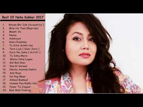 Xxx Mp4 Best Of Neha Kakkar Top 20 Songs Jukebox 2018 3gp Sex