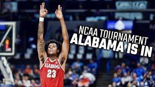 NCAA Tournament Preview: Alabama vs Virginia Tech