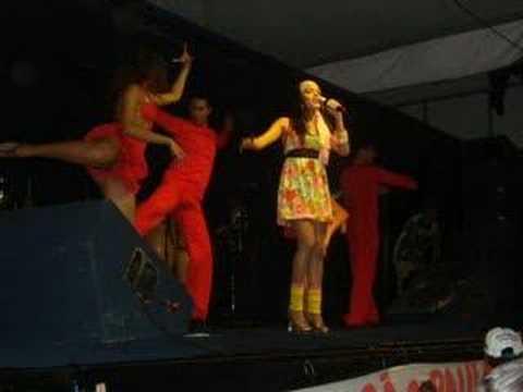 Banda Caricias