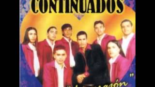 08 - Castigame Señor - Los Continuados - Cd De Corazon