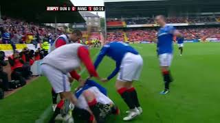 Kyle Lafferty - Coming home to Rangers