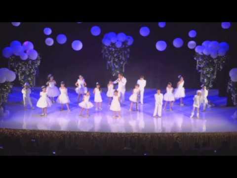 Escuela Talentos Que Canten los Niños Festival Maravillosa Navidad Dic 13