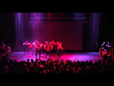 watch USC - KASA DANCE OFF 2014