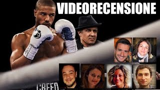 Film al Cinema - Creed, Daddy's Home e La Corrispondenza