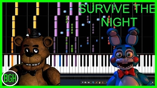 IMPOSSIBLE REMIX - Five Nights at Freddy's 2