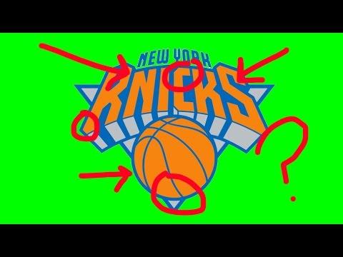 CRITIQUING ALL 30 NBA LOGOS SECRETS AND HIDDEN MEANINGS