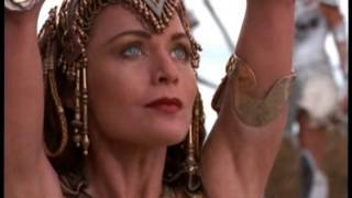 Great Athena - The Goddess of wisdom, courage and inspiration (Xena - Warrior Princess)