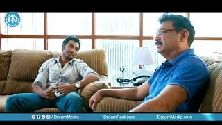 Malini 22 Movie Scenes - Naresh Harassing Nithya Menen || Krish J Sathaar || Vidyullekha Raman