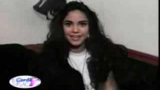 Shakira Miss Mejor Culo de Colombia 1994