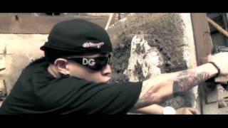 Syko feat Guelo Star, De la Ghetto, Cosculluela, Yomo - Asi Es Mi Vida Remix HD