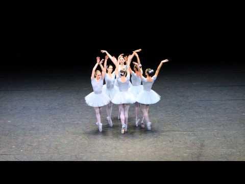 Vienna State Opera funny ballet. Слава Украи� е