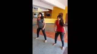 Funny Dance : Indian Collage Girls Dance on Odia Song | Best Dance Videos
