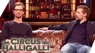 Circus HalliGalli | Die 09. Show