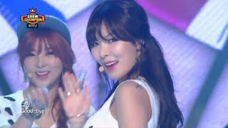 4minute - Is it Poppin?, 포미닛 - 물 좋아?, Show Champion 20130710