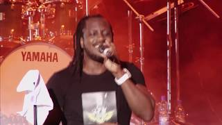 BEBE COOL-  TROUBLE- Live Stage Performance