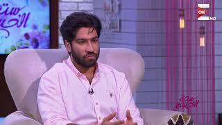إسلام شوقي: التمثيل مهنة مش سهلة ولازم الممثل يجتهد ويشتغل على نفسه علشان ينجح