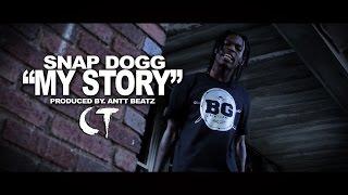Snap Dogg -