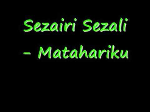 Download Sezairi Sezali - Matahariku free