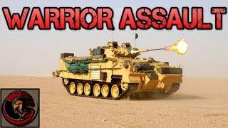 Combat Mission : British Forces - Desert Warrior Attack