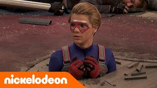 Henry Danger | Incastrati | Nickelodeon